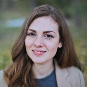 Oliwia Galicka